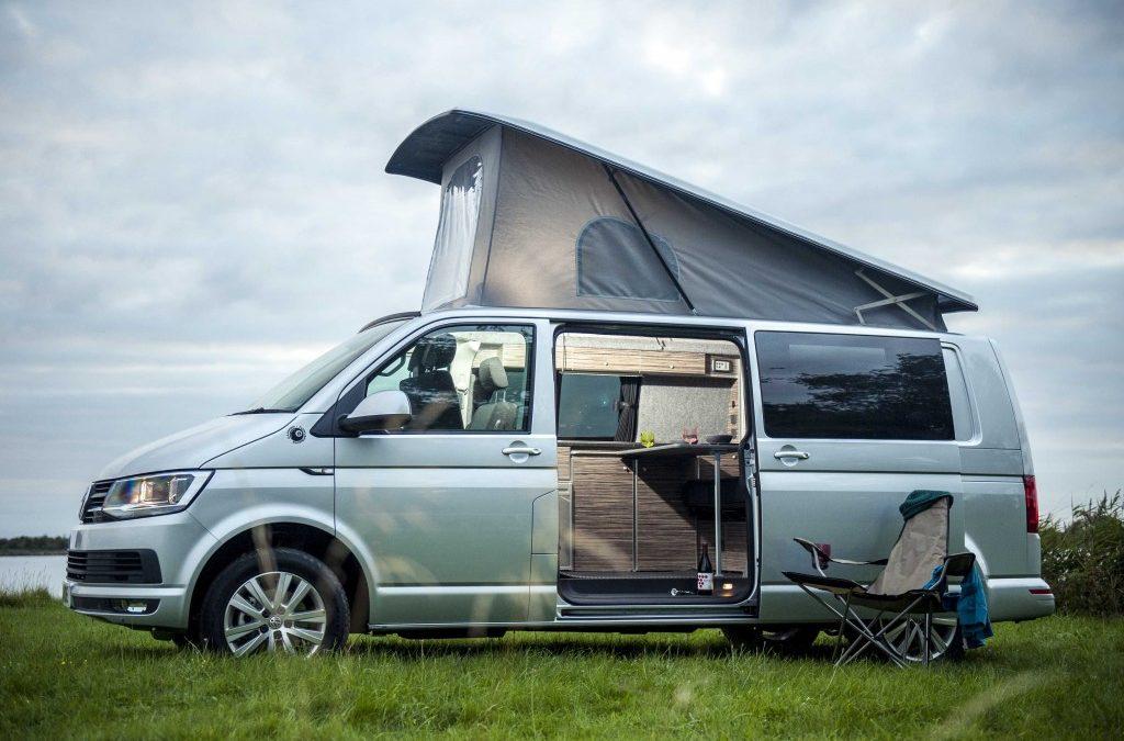 2016 Motorhome Show Van For Sale