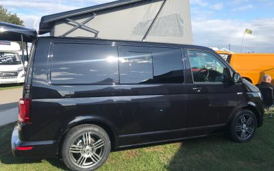 Looking for a VW T6 Camper conversion, we have 3 exciting options available for you